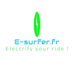 Surfs et foils électriques